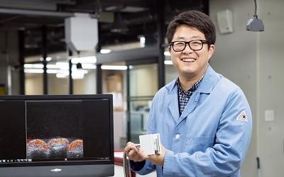 POSTECH Professor Chulhong Kim Elected as SPIE Fellow