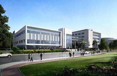 바이오 오픈 이노베이션 센터 착공