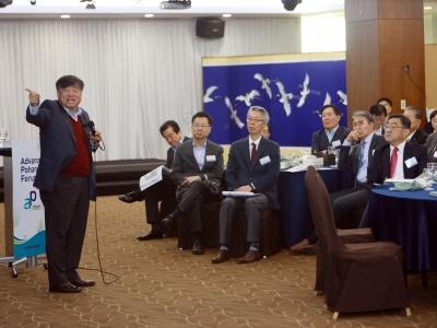 제77차 AP포럼(Advance Pohang Forum) 조찬세미나